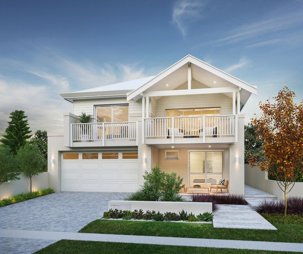 Genial Two Storey Home Designs | Signature Home Designs | Webb U0026 Brown Neaves
