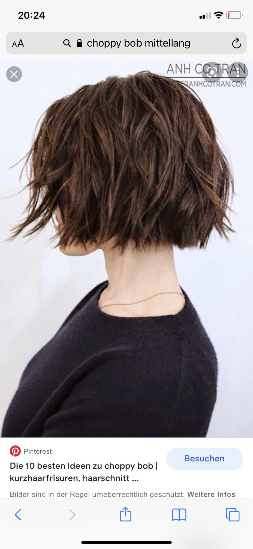 18 Damenhaarschnitt Ideen in 18   damenhaarschnitt, haarschnitt ...