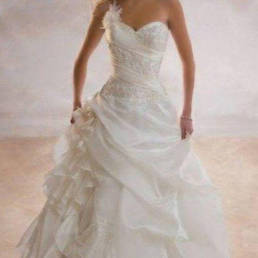vestido de novia - chicfy   vestidos boda   pinterest   vestidos de