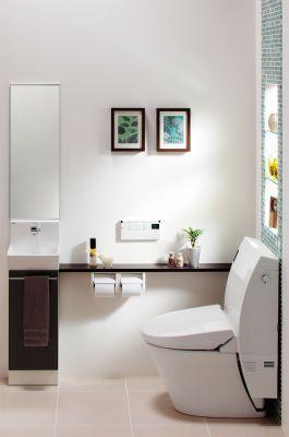 手洗い器 コフレル トイレのデザイン トイレ インテリア 内装
