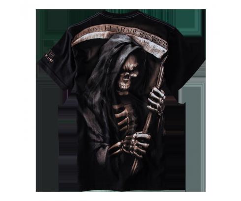 Koszulka Reaper | Mens tops, Mens tshirts, T shirt