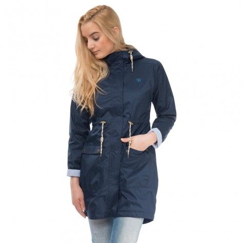 Ladies Lighthouse Fayda Waterproof Coat. Lightweight Summer coat ...