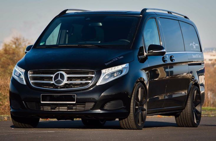 mercedes v class tuning 22 3 inch coilover photo mercedes benz vans mercedes benz vito. Black Bedroom Furniture Sets. Home Design Ideas