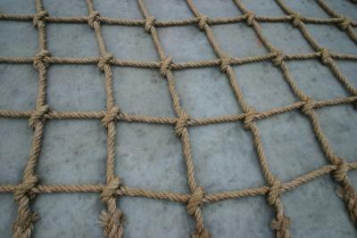 rope climbing nets    random stuff cargo net backyard playground