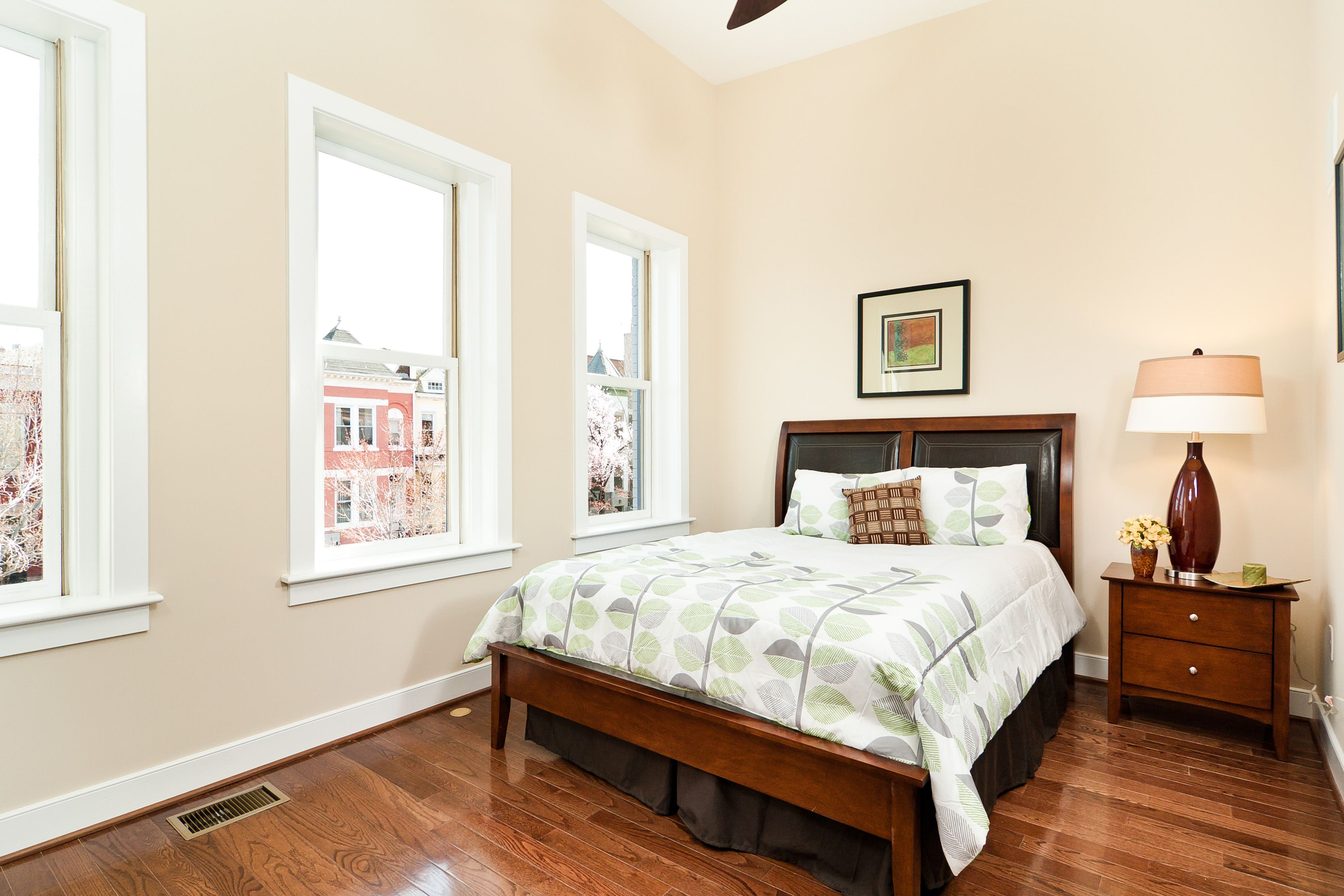 Staging Bedrooms Home decor, Stage for sale, Home