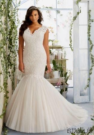 Wedding Dresses For Full Figured Review Plus Size Wedding Dresses