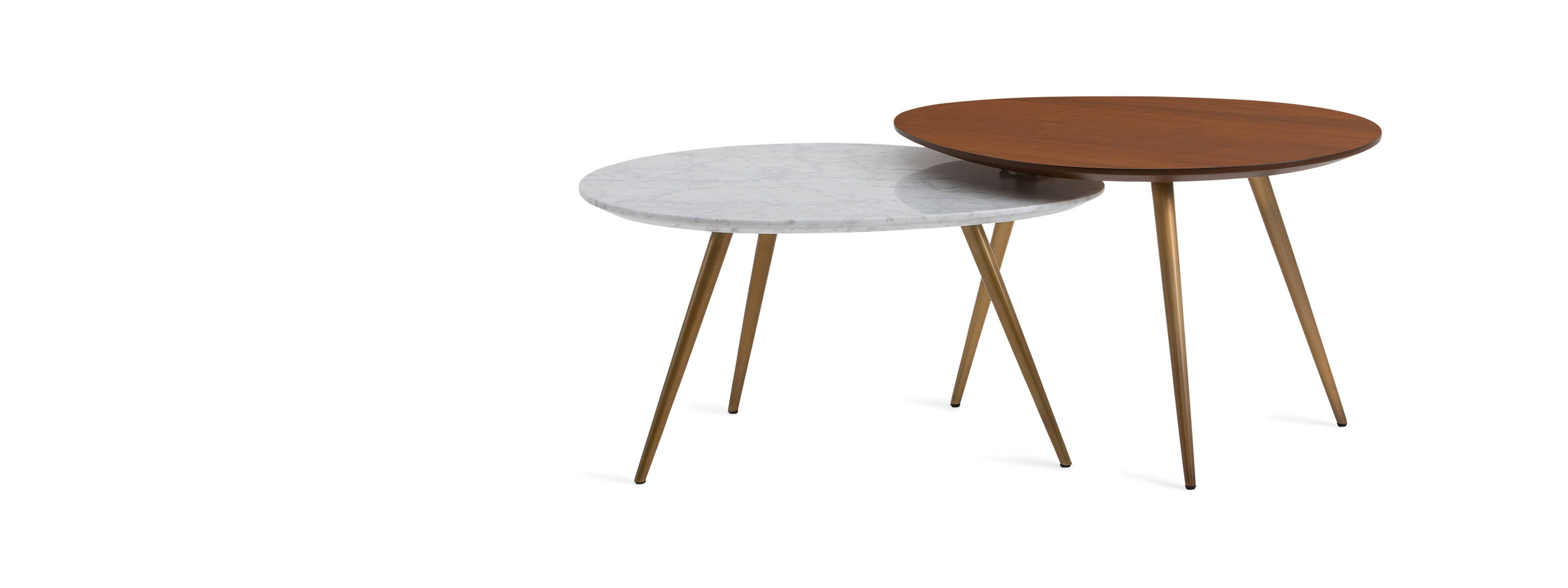 West Elm Work Lily Pad Nesting Tables Steelcase Nesting Tables Table Steelcase [ 1800 x 4800 Pixel ]