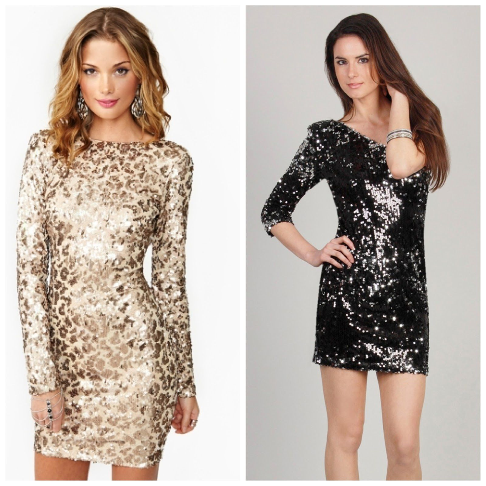 Christmas Party Outfits for Women What I Learn from