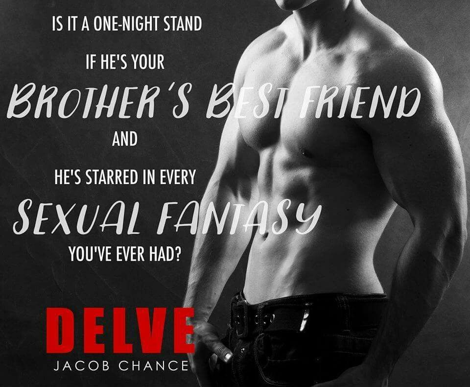 Delve by Jacob Chance
