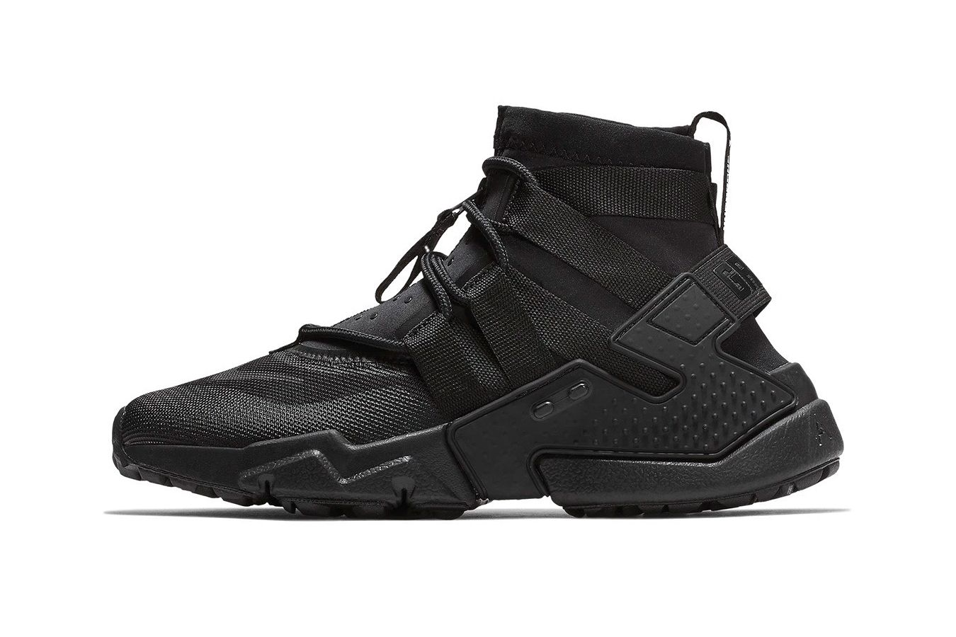 Nike Gives the Air Huarache Gripp a Design Revamp  215b734f1