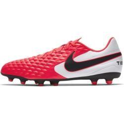 Photo of Nike Tiempo Legend 8 Club Mg Fußballschuh für verschiedene Böden – Rot Nike