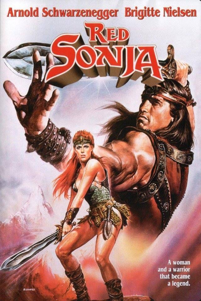 Conan O Barbaro Assista Ao Filme No Cinemagic Youtube