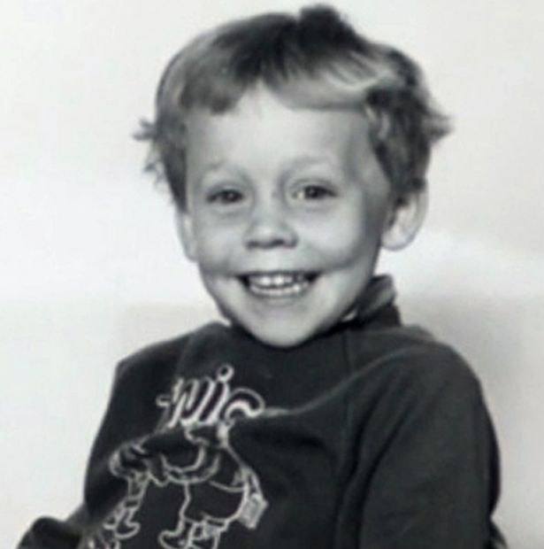 Tom Hiddleston Baby
