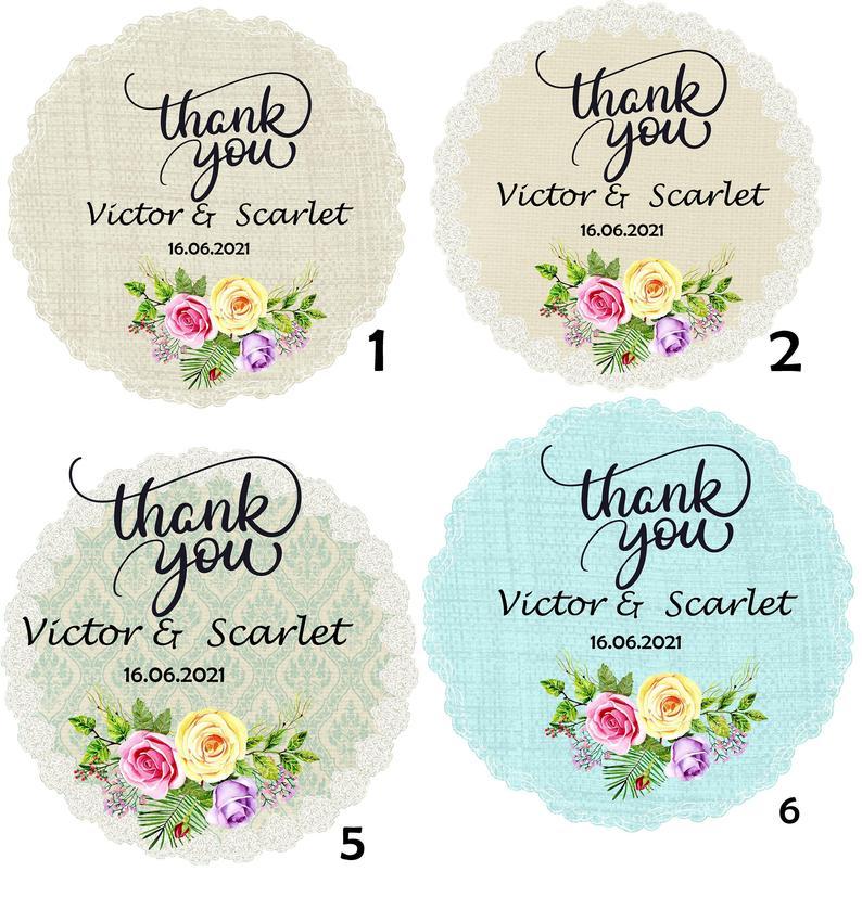 25 Birthday Stickers Custom Wedding Custom Labels Wedding Etsy In 2020 Wedding Stickers Wedding Labels Custom Wedding Stickers