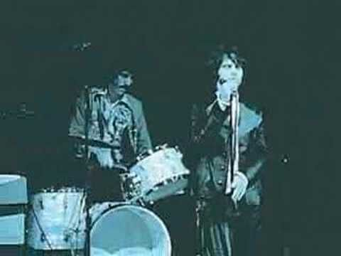 "▶ The Doors ""Not To Touch The Earth"" - YouTube"