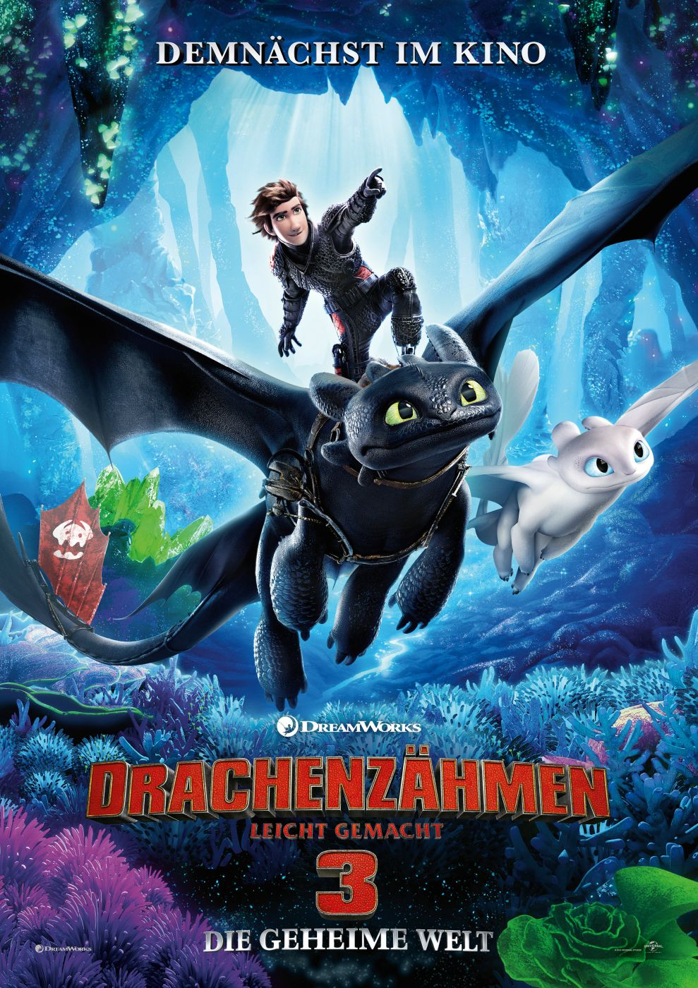 Beliebte Kinofilme 2019