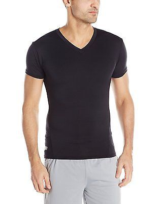 Under #armour men's #tactical heatgear compression #v-neck t-shirt,  View more on the LINK: 	http://www.zeppy.io/product/gb/2/191897371858/