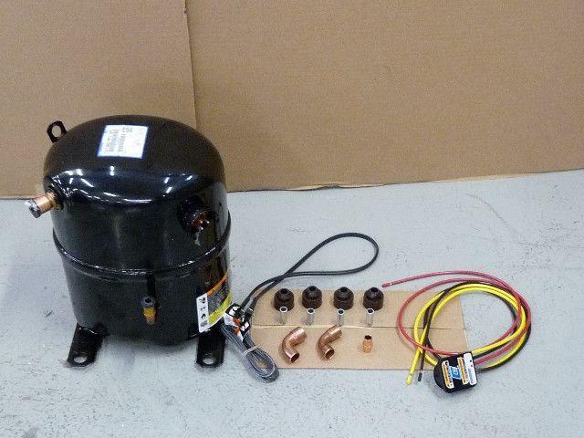 Lennox 60M51 Compressor