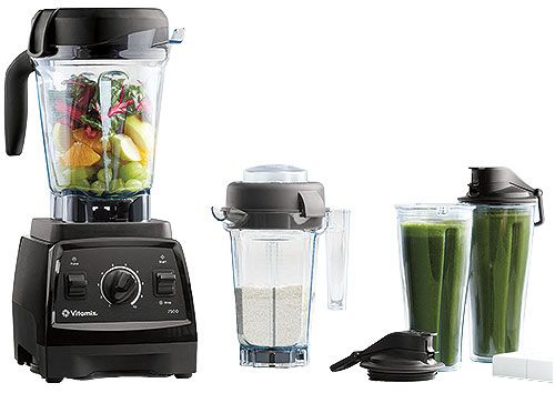 Costco Com Only 60 Off Vitamix 7500 Blender Super Package With 2 20