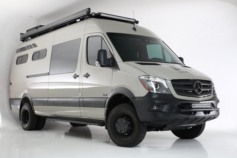 RB Gear Hauler Van DB 170 Van life, Van for sale, Vans