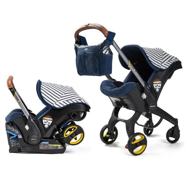 34+ Car seat stroller doona info
