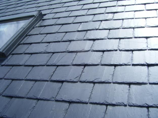 Slate And Tile Roofing Myfashionos Com In 2020 Slate Roof Tiles Slate Roof Roofing