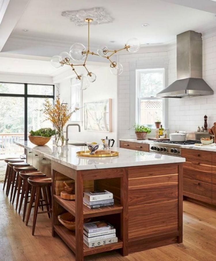 70+ Gorgeous Small Kitchen Ideas For Big Taste | Kitchens, Big and House