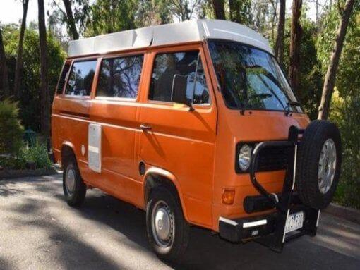 Volkswagen Kombi Transporter Kombi T Manual Trovit Cars - Cool cars 1983