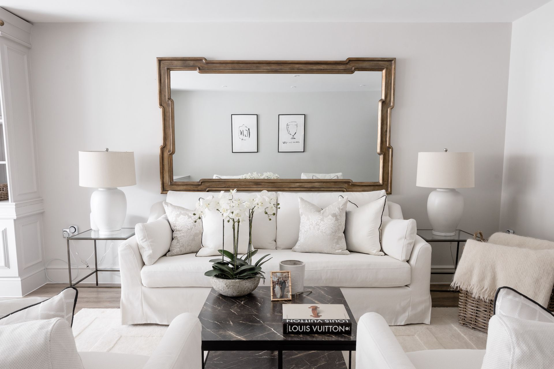 From reading the farlov reviews on ikea's website, i went into this purchase knowing that most people weren't fans of the white slipcover fabric. THE IKEA FARLOV SOFA MY HONEST REVIEW - Lydia Elise Millen ...