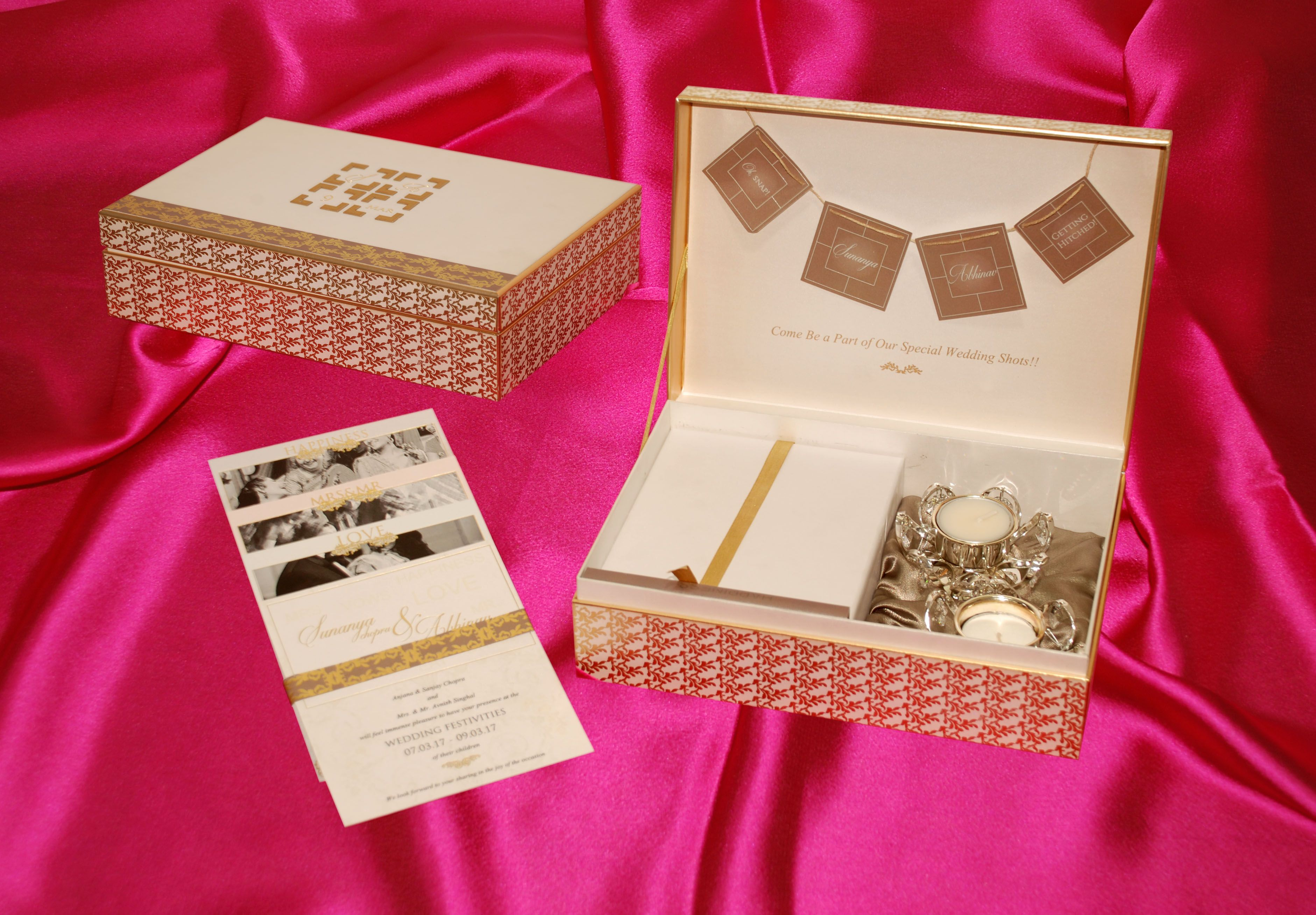 Personalised Wedding Invitations Cards Online, Some of the best ...