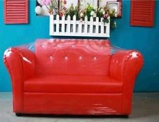 kids child sofa set loveseat  chair seat Couch recliner settee furniture SF06