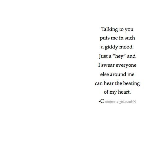 Soulmate Quotes : Just a