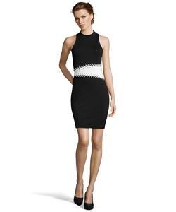 A.B.S. Allen Schwartz Dress | Allen schwartz dress, Clothes design, Fashion design