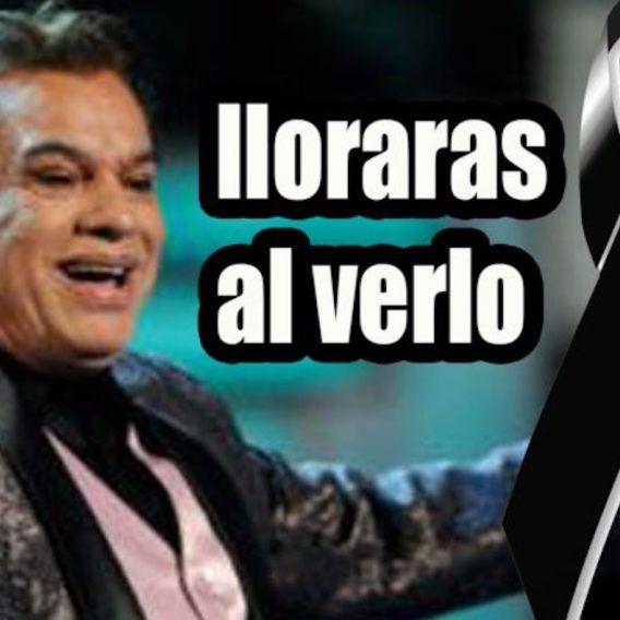 INFORME OFICIAL Y CORROBORADO POR EL CONSULADO DE MÉXICO DE LO QUE REALMENTE LE PASÓ AL CANTANTE MEXICANO JUAN GABRIEL