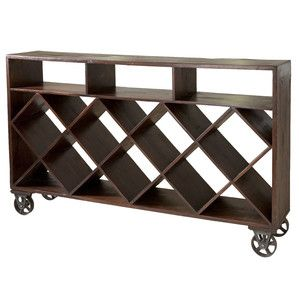 Dalton Wine Rack