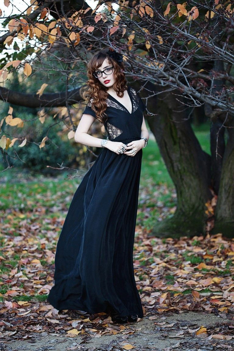 styles you can create with your black dress fashion designers