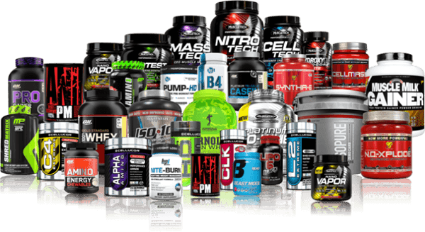 Best Supplements For Muscle Gain And Strength Body Supplement Muscle Milk Bodybuilding Supplements