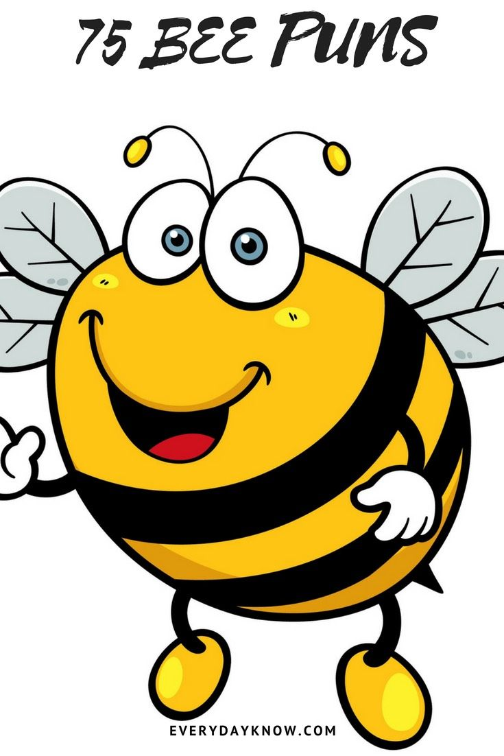 75 Bee Puns Bee Puns Bee Humor Bee Quotes