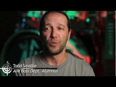 Atlanta Institute Of Music Alumni Spotlight Todd Smallie Youtube Alumni Derek Trucks Band Music