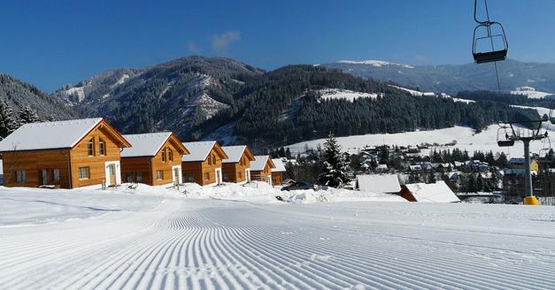 129€ | -57% | #Obersteiermark - #Preis-Special im alpinen #Ferienhaus: 4 #Erwachsene zum Preis von 2!