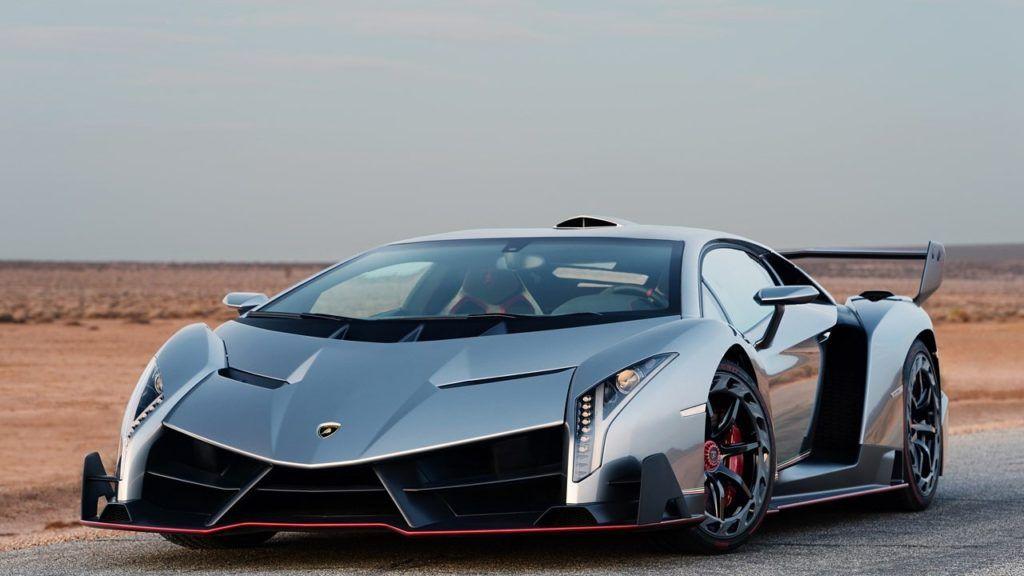 Lamborghini Veneno Horsepower Reviews Specs Prices Top