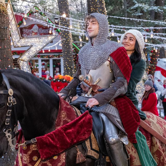 Your Guide to Every Holiday Movie You Can Watch on Netflix Right Now | The knight before ...