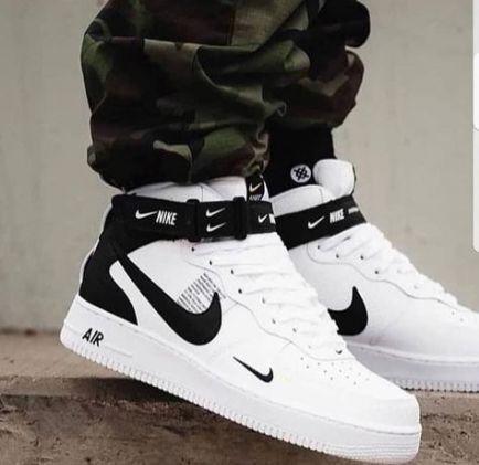 35++ Mens nike air force 1 shoes ideas ideas