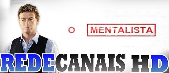 O Mentalista The Mentalist Dublado Legendado Lista De