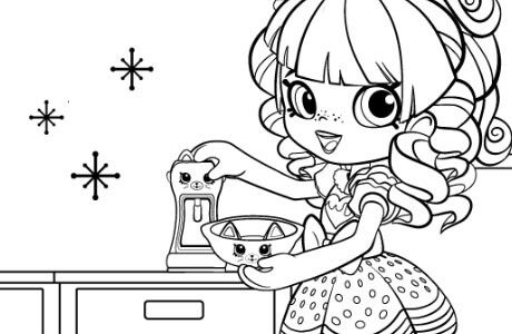 Shopkins Coloring Page Disney Princess Coloring Pages Princess Coloring Pages Shopkins Coloring Pages Free Printable