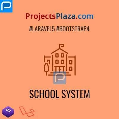 School Management System in Php | Laravel Projects | Student