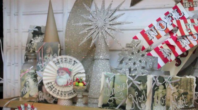 Glimpse of Christmas. A small view of the 2012 Christmas Collection. You can see the entire collection at my shows in Port Costa California  OPEN HOUSE SCHEDULE - Fall 2012 Fri. Sat, Sun. -  Nov. 23, 24, 25 Fri. and Sat. -  Nov. 30 & Dec. 1 Fri. and Sat. -  Dec. 7 & 8 Fri. and Sat. -  Dec. 14 & 15  Fri. and Sat. -  Dec. 21 & 22