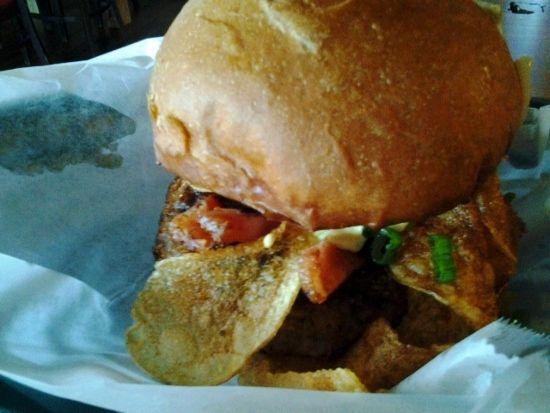 Blue Door Pub Blue Door Longfellow Food Healthy Burger Breakfast Brunch