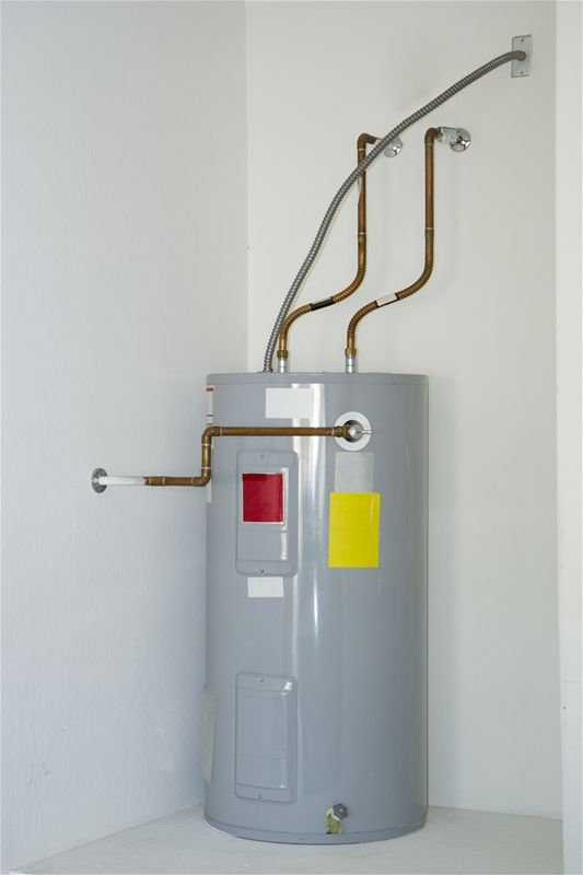 Water Heater Service And Repair In The Springfield Mo Area