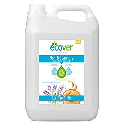 Concentrated Non Bio Laundry Liquid Refill 5l 142 Washes With
